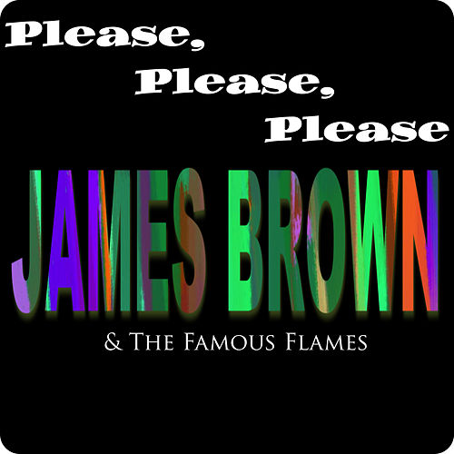 Please, Please, Please (Ringtone) by James Brown