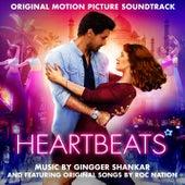 Heartbeats (Original Motion Picture Soundtrack) de Various Artists