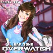 Overwatch Rap by Screen Team