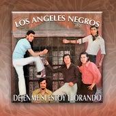 Déjenme Si Estoy Llorando by Los Angeles Negros