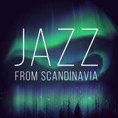Jazz from Scandinavia von Various Artists