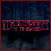Halloween T.V. Themes by Various Artists