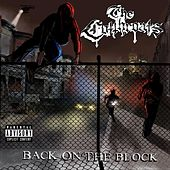 Back On The Block de The Cutthroats