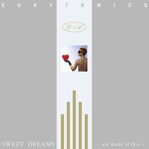 Sweet Dreams (Are Made of This) [Remastered] de Eurythmics