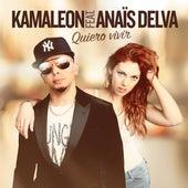 Quiero vivir (feat. Anaïs Delva) de Kamaleon