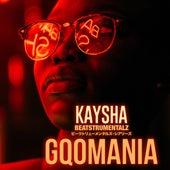 Gqomania by Diamantero