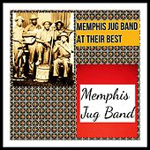 Memphis Jug Band at Their Best von Memphis Jug Band