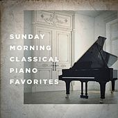 Sunday Morning Classical Piano Favorites de Various Artists