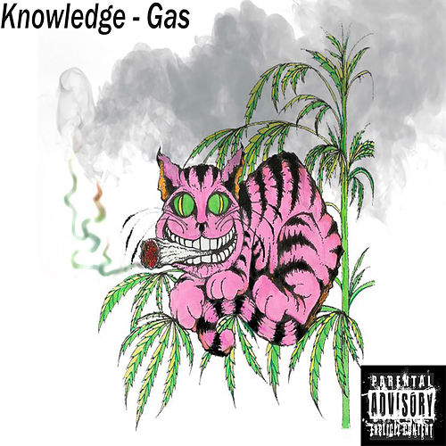 Gas by Knowledge