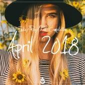 Indie / Pop / Folk Compilation - April 2018 by Various Artists