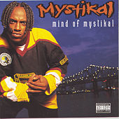 Mind Of Mystikal de Mystikal