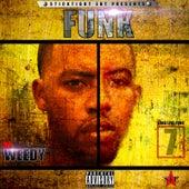 Funk by Weedy