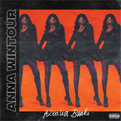 Anna Wintour by Azealia Banks