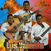 14 Exitos by Valente
