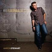 Resolution by Aaron Stewart
