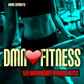 Dmn Loves Fitness: 50 Workout House Hits by Various Artists