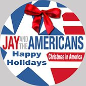 Christmas In America de Jay & The Americans