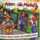 Husch, husch, husch, die Bimmelbahn by Adam (Afghani)