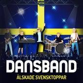 Dansband: Älskade Svensktoppar by Various Artists