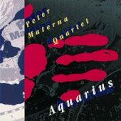 Aquarius by Peter Materna