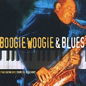 Boogie Woogie & Blues de Piano Connection