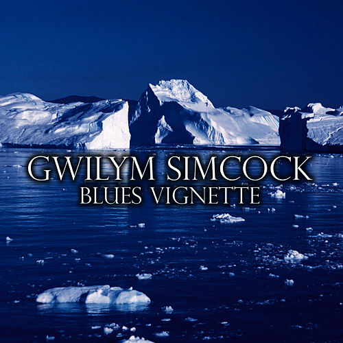 Blues Vignette by Gwilym Simcock