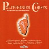 Polyphonies corses: une sélection des plus beaux chants de Various Artists