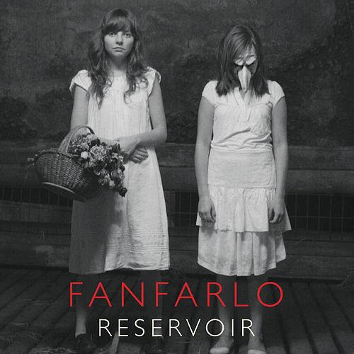 Reservoir [Deluxe] by Fanfarlo