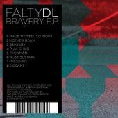 Bravery by FaltyDL