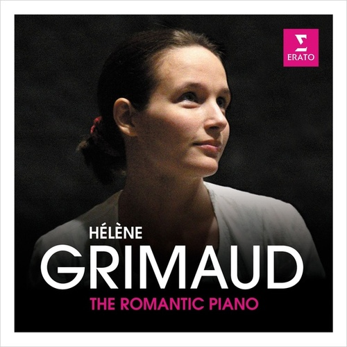 The Romantic Piano by Hélène Grimaud
