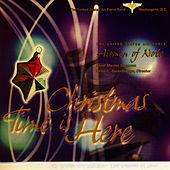 Christmas Time Is Here by U.S. Air Force Airmen Of Note
