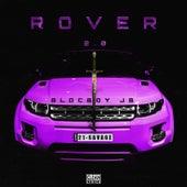 Rover 2.0 (feat. 21 Savage) von BlocBoy JB