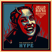 The Audacity of Hype de Jello Biafra and the Guantanamo School of Medicine