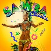 Samba Classics de Various Artists