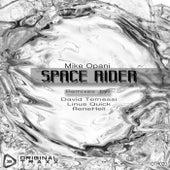 Space Rider de Mike Opani