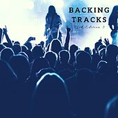 Rock Edition 3 by The Backing Tracks