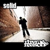 Rhyme & Reason von Solid