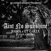 Ain't No Sunshine (feat. Paula Deanda) by Gt Garza