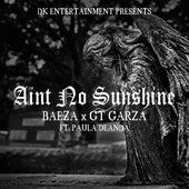 Ain't No Sunshine (feat. Paula Deanda) de Gt Garza