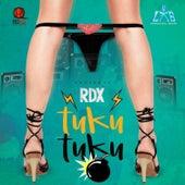 Tuku Tuku (Re-Relesae) by RDX