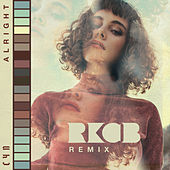 Alright (RKCB Remix) von CYN