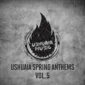 Ushuaia Spring Anthems Vol. 5 de Various
