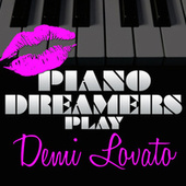 Piano Dreamers Play Demi Lovato de Piano Dreamers