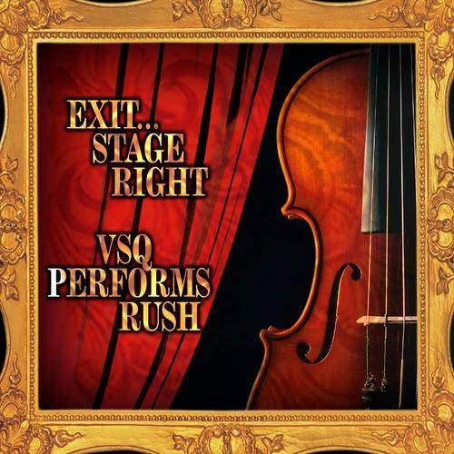 The String Quartet Tribute to Rush by String Quartet Tribute