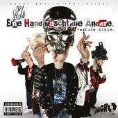 Eine Hand wäscht die Andere de Various Artists