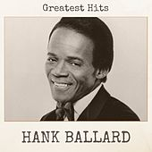 Greatest Hits von Hank Ballard
