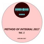 Method of Integral 2017, Vol. 1 de Various Artists