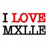 I love MXLLE von Various Artists