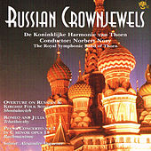 Russian Crownjewels von The Royal Symphonic Band of Thorn