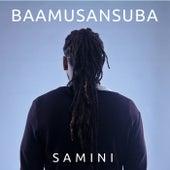 Baamusansuba by Samini
